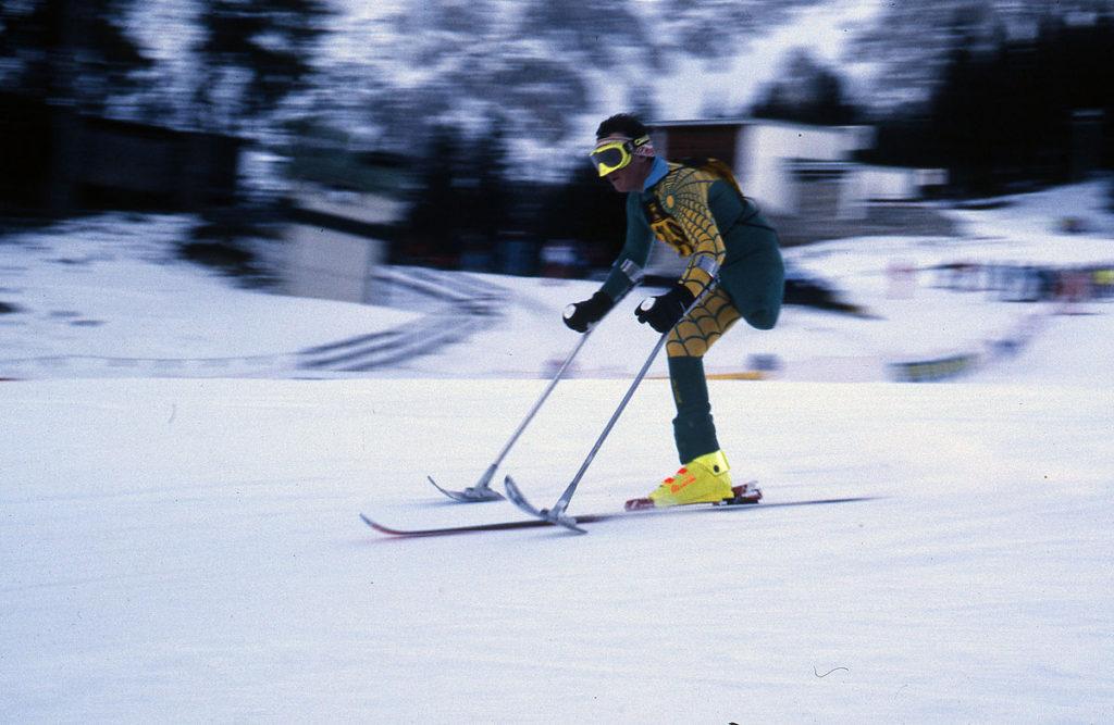niepełnosprawni sportowcy, Zimowe Igrzyska Paraolimpijskie, wózek elektryczny, sport dla osób niepełnosprawnych, wózek inwalidzki, elektryczny wózek inwalidzki, zimowe sport paraolimpijskie