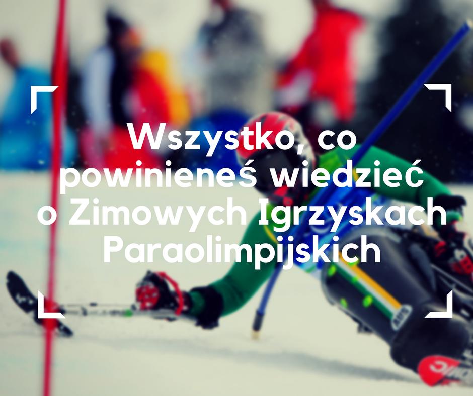 Zimowe Igrzyska Paraolimpijskie, wózek elektryczny, wózek inwalidzki, elektryczny wózek inwalidzki, sport dla osób niepełnosprawnych, zimowe sporty paraolimpijskie
